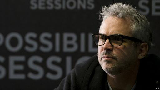 Alfonso Cuarón ganó el Oscar a mejor director en 2014 por