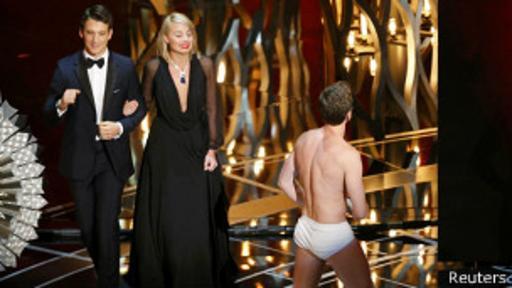 Neil Patrick Harris no ha acabado de convencer como presentador en los Oscar.