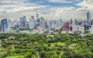 Bangkok: 5 maneras para descubrir la ciudad asiática