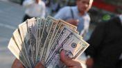 Dólar cierra con leve alza y se cotiza en S/.3,178