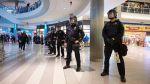 EE.UU. alerta sobre amenaza terrorista en centros comerciales - Noticias de terrorismo