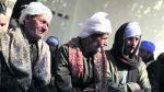 El pueblo que llora a los coptos víctimas del Estado Islámico - Noticias de secuestros