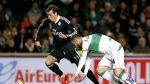 Real Madrid: Gareth Bale recibió descomunal falta ante Elche - Noticias de liga española