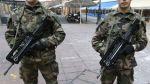 Francia impide salir del país a seis presuntos yihadistas - Noticias de terrorismo
