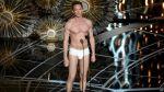 Óscar 2015: los momentos más polémicos y comentados de la gala - Noticias de chris penn