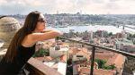 ¿Viajeras solitarias? Estos son los países más peligrosos - Noticias de asaltos y asesinatos