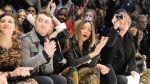 Burberry apuesta por estilo bohemio en Fashion Week de Londres - Noticias de maggie gyllenhaal
