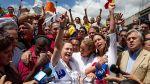 Ex ministros peruanos piden a Cruz Roja visitar López y Ledezma - Noticias de leopoldo castillo