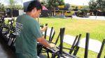 Callao: más de S/. 286 mil para mantenimiento de 29 colegios - Noticias de minedu