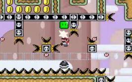 YouTube: superan nivel más difícil de Super Mario World (VIDEO)