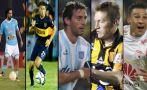 Copa Libertadores: mira todos los goles de los partidos del día