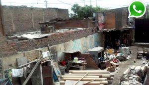 WhatsApp: exigen cierre de depósito clandestino en el Callao