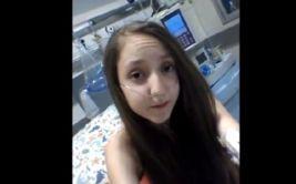 YouTube: joven sufre fibrosis quística y pide que dejen morir