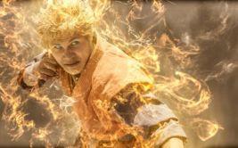 YouTube: lanzan primer capítulo de Dragon Ball Z en Live action