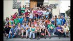 """""""Asu Mare 2"""": reunión de Torbellino y más fotos del backstage - Noticias de rocky belmonte"""