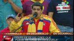 "Maduro a Obama: ""A Venezuela se respeta, yankis del carajo"" - Noticias de jen psaki"