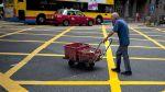 Pobreza empuja a ancianos de Hong Kong a competir por empleo - Noticias de empleos