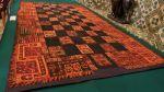 Manto Paracas y otras piezas arqueológicas recuperadas [Fotos] - Noticias de piezas arqueologicas