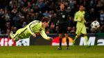 Lionel Messi: la secuencia de su penal errado en Champions - Noticias de camp nou