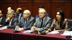 Espionaje: Perú confirma que dio a Chile nombres de militares - Noticias de johnny pilco