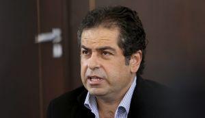 Juan Ángel Napout fue electo presidente de la Conmebol