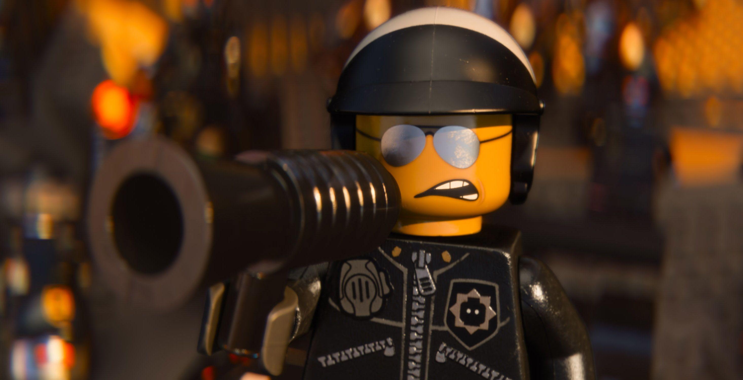 """""""La gran aventura Lego"""": secuela ya tiene título y director"""