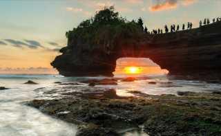 Belleza natural: Descubre los diez arcos marinos más hermosos