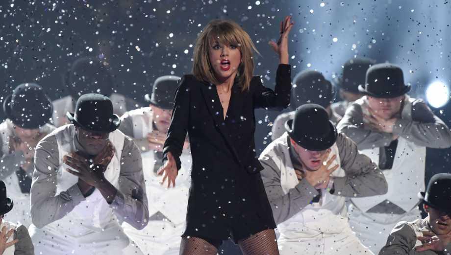 Brit Awards: lo mejor de la gala en fotos