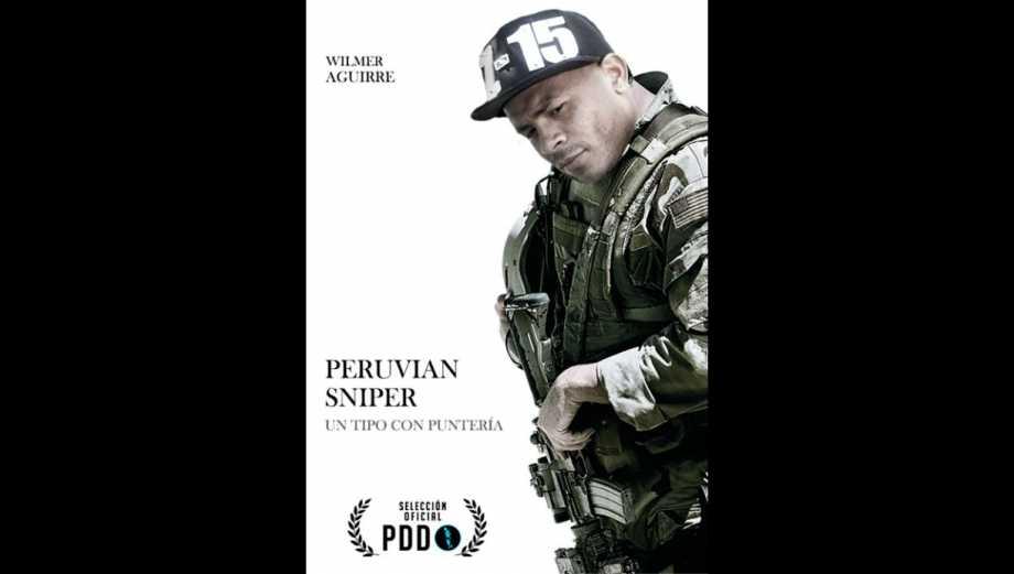 El Óscar y el fútbol peruano según Pase del Desprecio (FOTOS)