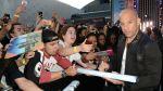 """""""Rápidos y furiosos 7"""" cancela su premiere en Abu Dhabi - Noticias de rápidos y furiosos"""