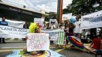 Brasil: Historias insólitas de la sequía en Sao Paulo y Río - Noticias de caimanes