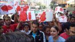 Venezuela: Estudiantes protestan ante Ministerio del Interior - Noticias de ministerio del interior y justicia de venezuela