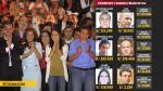 Belaunde Lossio y socios dieron casi S/.1 millón a nacionalismo - Noticias de ollanta humala