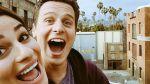"""""""Glee"""": así se grabó el capítulo final de la serie (Fotos) - Noticias de chris colfer"""