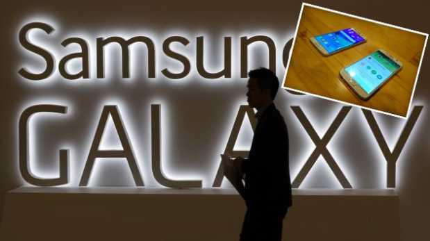 Samsung Galaxy S6: ¿así son los nuevos y esperados smartphones?