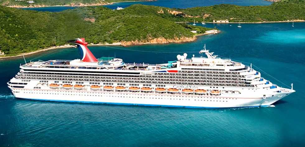 Estos son los mejores cruceros del 2015