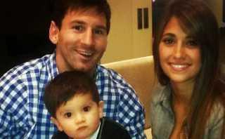 ¿Lionel Messi y Antonella Roccuzzo tendrán un segundo hijo?