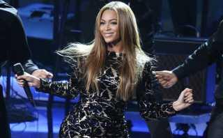 Instagram: Beyoncé entrena así para mantener su cuerpo en forma