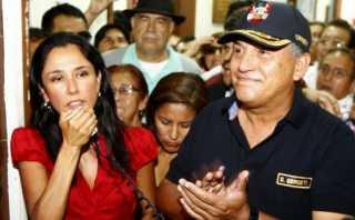 """Nadine Heredia: """"No tengo inmunidad ni la quiero"""""""