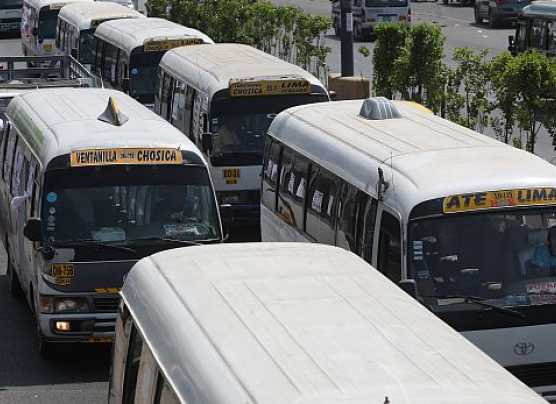 Municipio aprobó ordenanza que modifica reforma de transporte