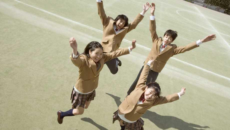 Los 10 momentos más divertidos de la época escolar