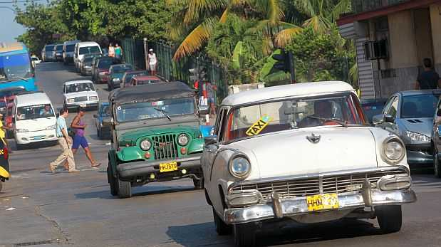 Las grandes empresas de EE.UU. que harán negocios en Cuba