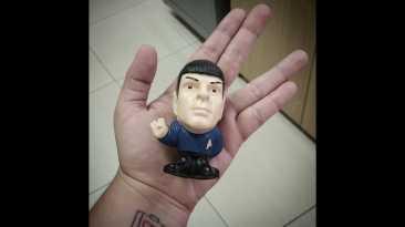 Instagram: Leonard Nimoy murió y fanáticos recuerdan a Spock