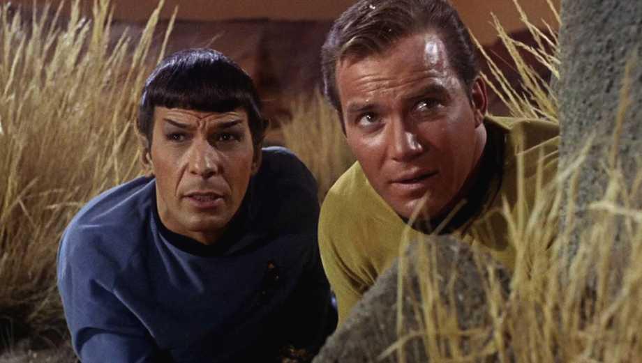 Leonard Nimoy: imágenes de la vida del señor Spock (FOTOS)