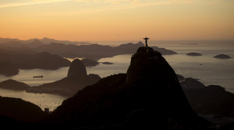 Río de Janeiro cumple 450 años (JD)