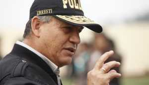 Humala: Me llama la atención denuncia fiscal a Daniel Urresti