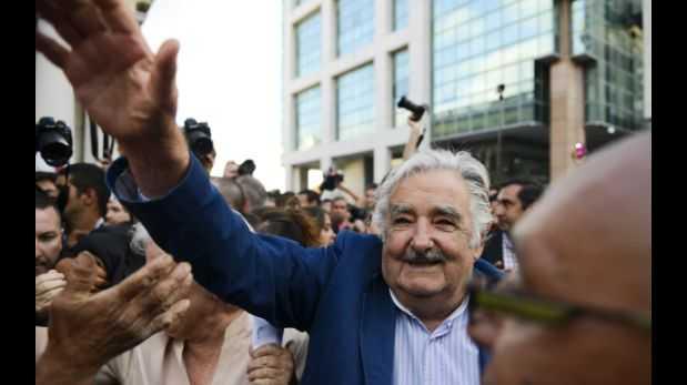 Mujica: No me voy, estoy llegando, me iré con el último aliento