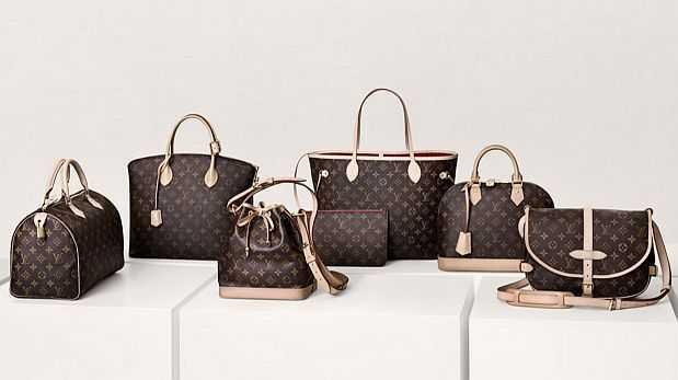 Élite china ve a Louis Vuitton como 'carteras para secretarias'