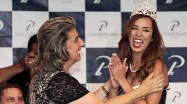 Viña del Mar: la reina del festival en imágenes