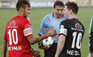 Messi: habría ofrecido pagos a jugadores por partidos benéficos